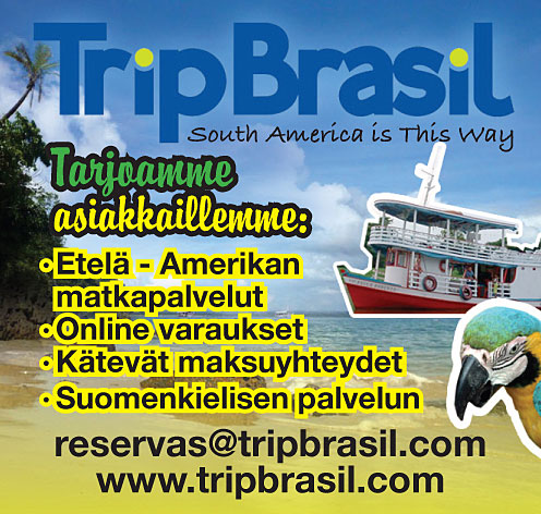 TripBrasil