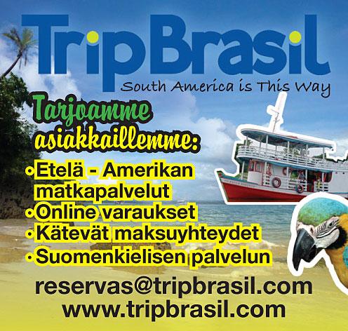 TripBrasil